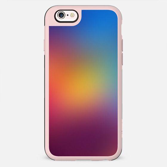 Blur Space IV - New Standard Case