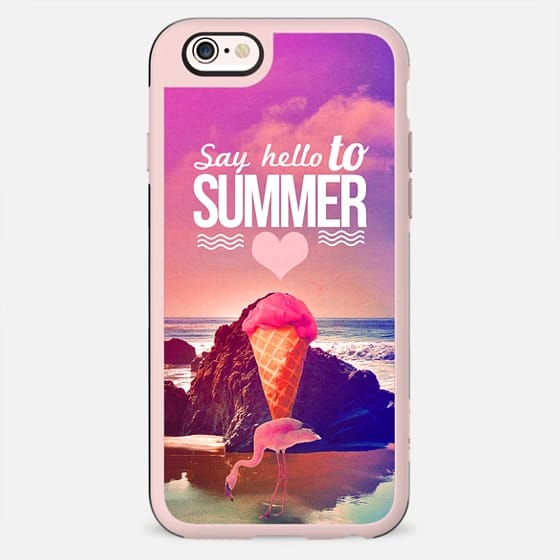 Hello Summer!  -