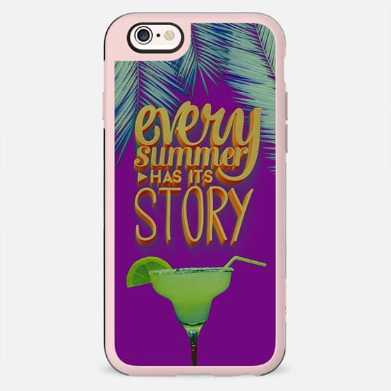 Every summer has its story - New Standard Case