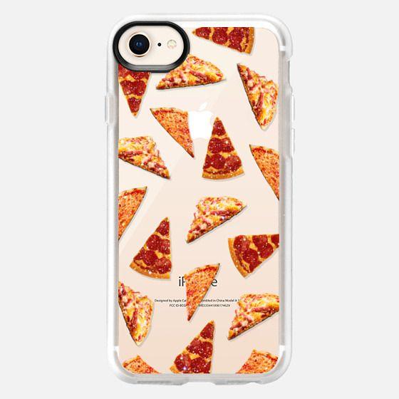 Pizza Stars - Snap Case