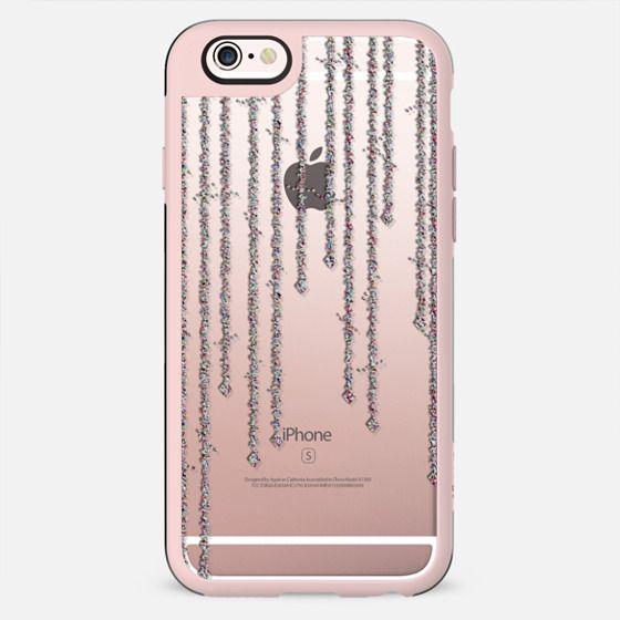 Glitter Curtain - New Standard Case
