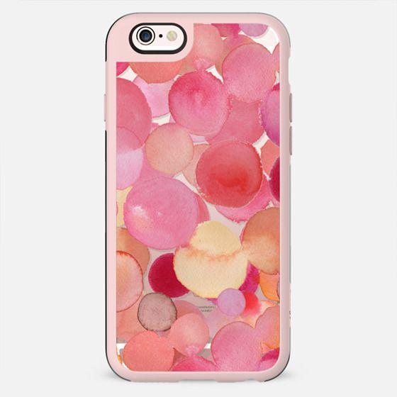 Bubbly_Peach - New Standard Case