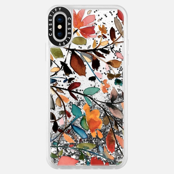 iPhone 7 Plus/7/6 Plus/6/5/5s/5c Case - Wildflowers I
