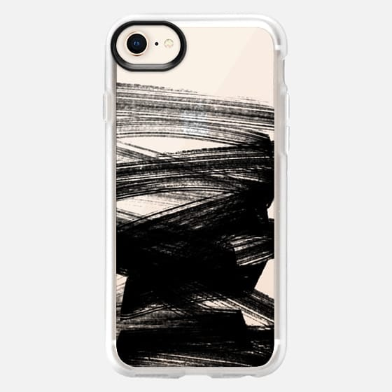 Sumie_Abstract04 - Snap Case