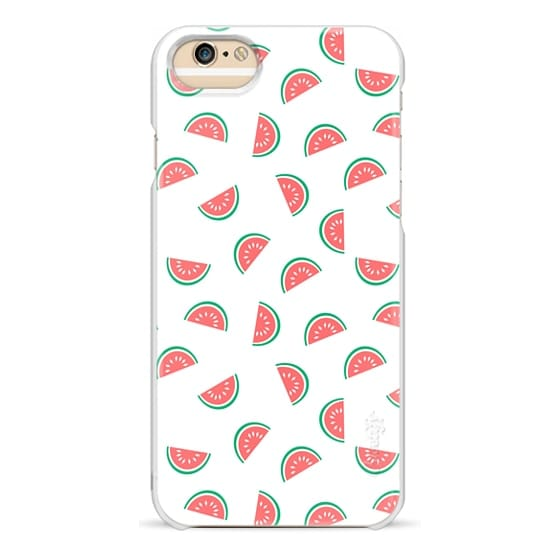 iPhone 6s Cases - Watermelon Fruit fruity cell phone iPhone6 case perfect for summer fashion trend