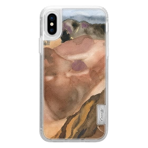 iPhone 7 Plus Cases - Sultry desert