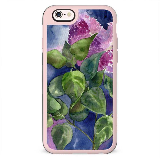 Lilac Paradise