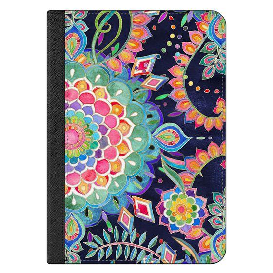 iPad Mini (2019) Covers - Color Celebration Mandala iPad cover