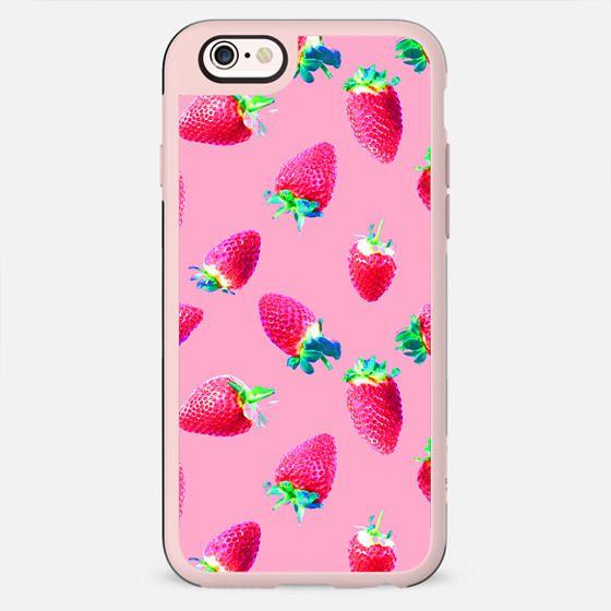 Pink Strawberry Pop -