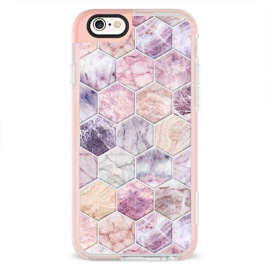 Hexagold iPhone 11 case