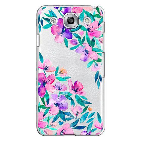 Midsummer Floral 2 - translucent