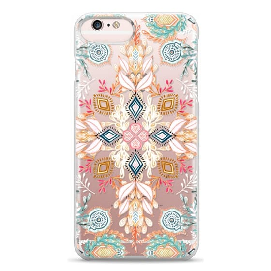 iPhone 6s Plus Cases - Wonderland in Spring - transparent
