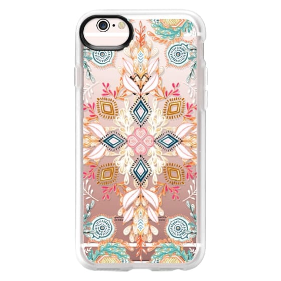 iPhone 6s Cases - Wonderland in Spring - transparent