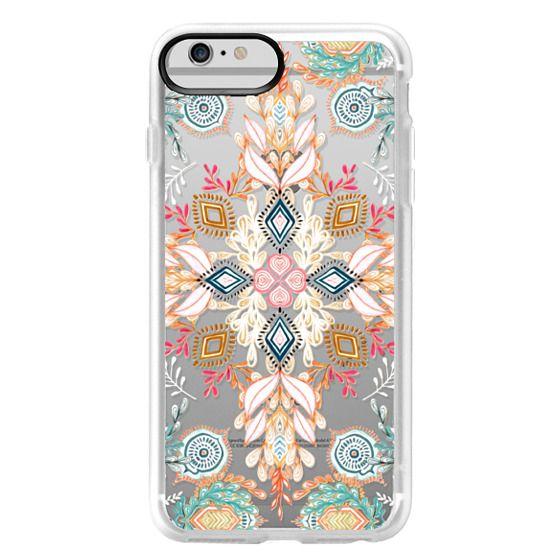iPhone 6 Plus Cases - Wonderland in Spring - transparent
