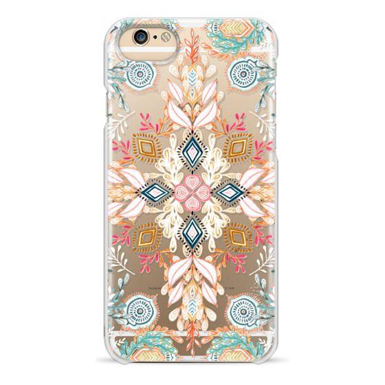iPhone 6 Cases - Wonderland in Spring - transparent