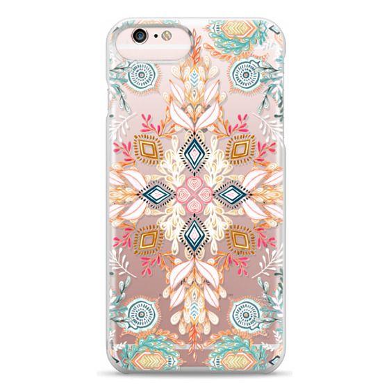 iPhone 6s Plus Cases - Wonderland in Spring - transparent