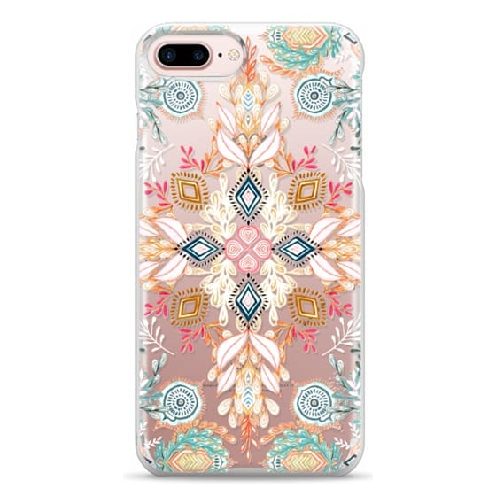 iPhone 7 Plus Cases - Wonderland in Spring - transparent