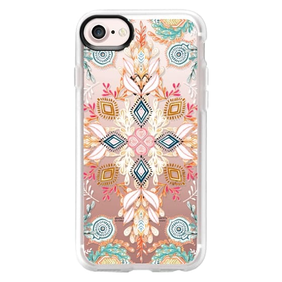iPhone 7 Cases - Wonderland in Spring - transparent