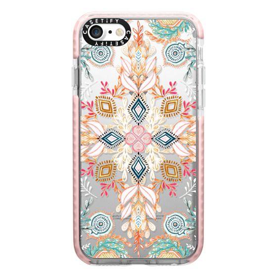 iPhone 7 Cases - Wonderland in Spring - transparent