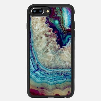 iPhone 7 Plus Case Agate