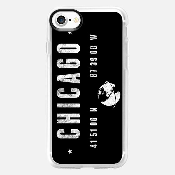Chicago - Wallet Case