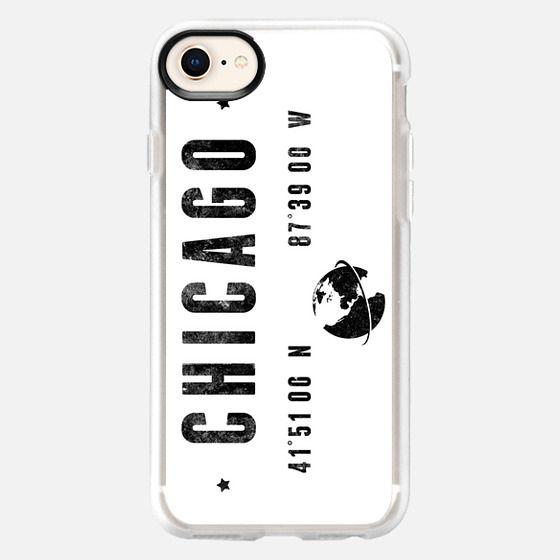 Chicago - Snap Case