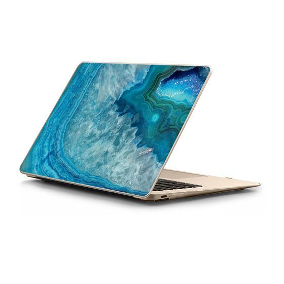 MacBook 12 Sleeves - Blue Agate