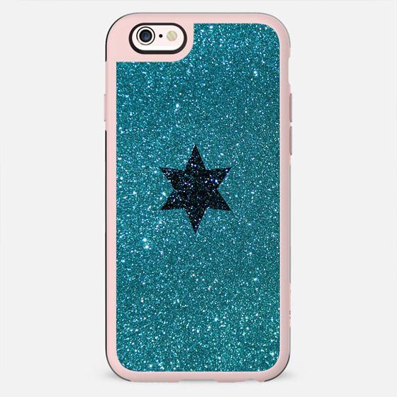 Glitter - New Standard Case