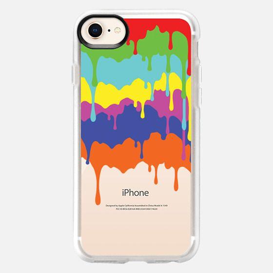 Paint - Snap Case
