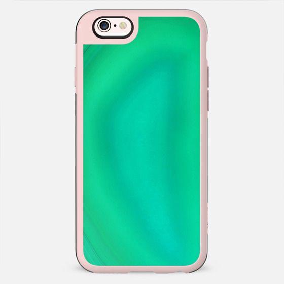 Green Agate - New Standard Case