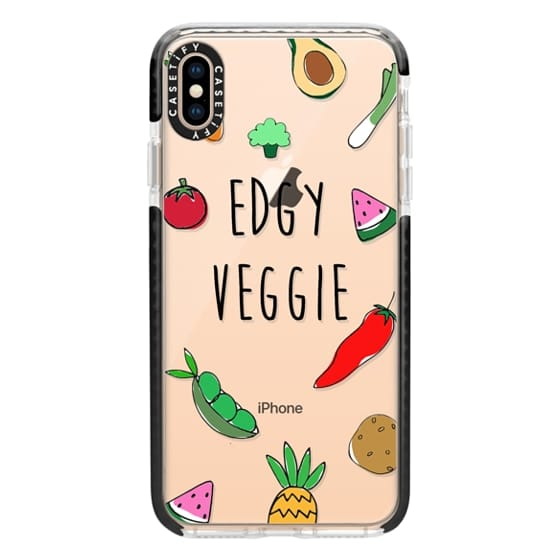 vegan iphone xs max case