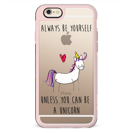 Always be a Unicorn
