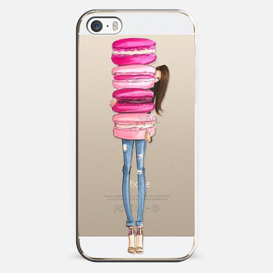 Macaron Overload (Transparent)