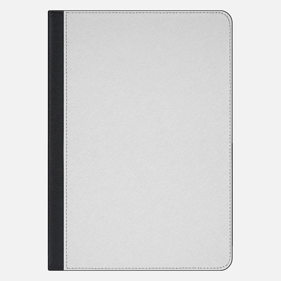 "iPad Pro 10.5"" Case - The Fine Art of Staying In (Transparent iPad Case)"