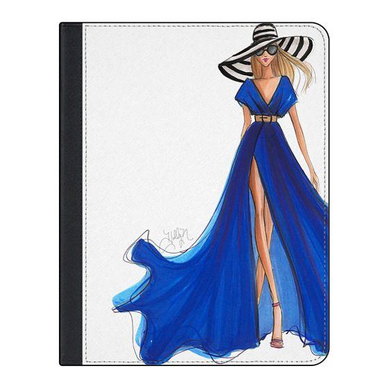 """iPad Pro 11 Covers - """"Azul"""" iPad Mini Case"""