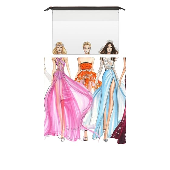 MacBook Pro 15 Sleeves - Couture Crew Macbook Case