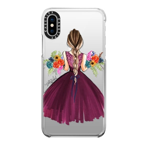 iPhone X Cases - HARVEST