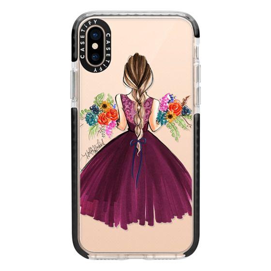iPhone XS Cases - HARVEST