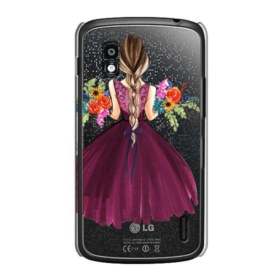 Nexus 4 Cases - HARVEST