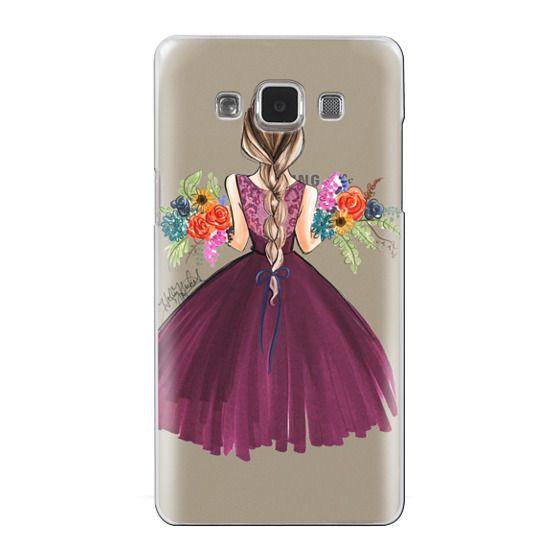 Samsung Galaxy A5 Cases - HARVEST
