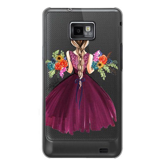Samsung Galaxy S2 Cases - HARVEST