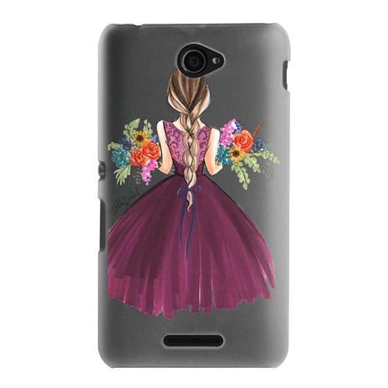 Sony E4 Cases - HARVEST