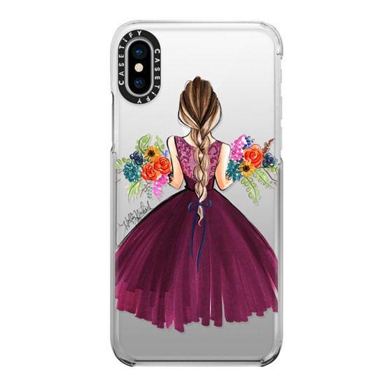 iPhone X Cases - HARVEST