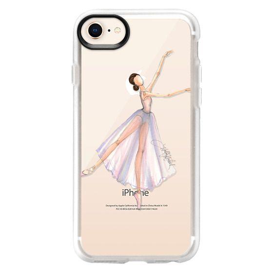 iphone 8 case ballet