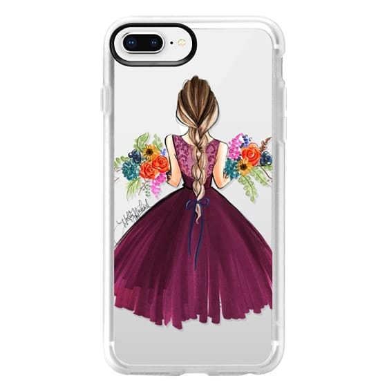 iPhone 8 Plus Cases - HARVEST