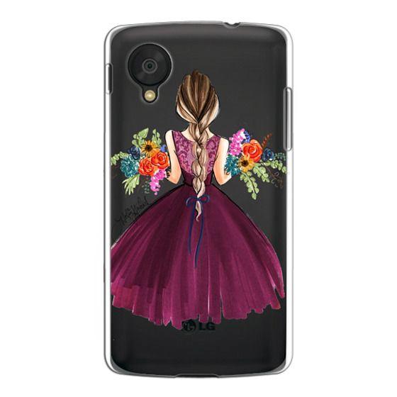 Nexus 5 Cases - HARVEST