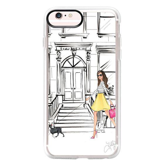 iPhone 6s Plus Cases - Boston Brownstone
