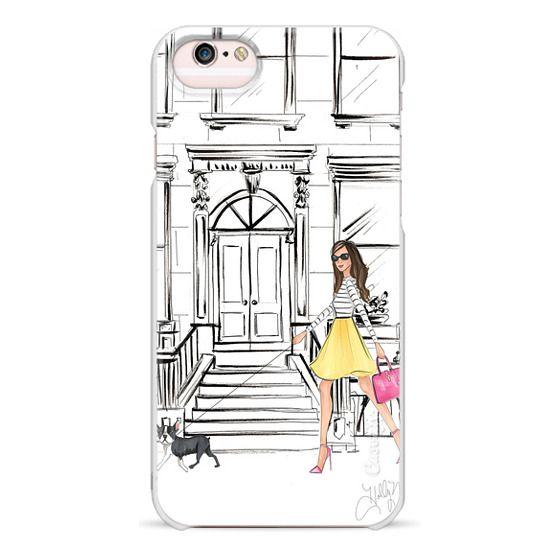 iPhone 6s Cases - Boston Brownstone