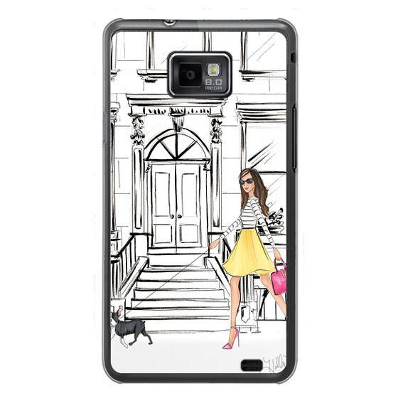 Samsung Galaxy S2 Cases - Boston Brownstone