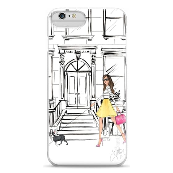 iPhone 6 Plus Cases - Boston Brownstone